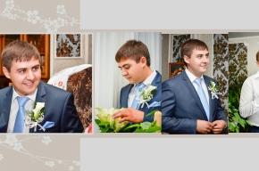 свадебная фотокнига, свадебная фотокнига на заказ