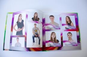 папки альбомы фотоальбомы выпускников фотограф ставрополь светлоград