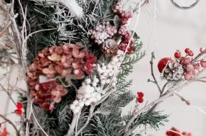 новогодняя фотосессия, новогодняя фотосессия в студии, новогодняя фотосессия ставрополь, фотосессия в ставрополе
