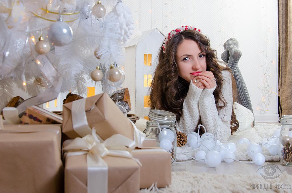 Фотосессия в москве в подарок для девушки